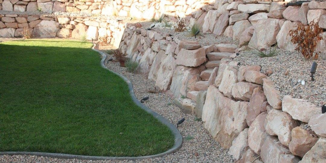 Retaining Walls Some Essential Things You Should Know Rock On